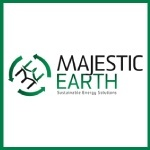 Majestic Earth Sustainable Energy Solutions designed and developed by mebsites.com