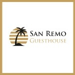San Remo Motel Website, Logo, Booking System