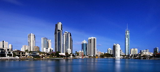 Gold Coast,QLD