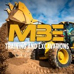 Custom Design Machinery Training Website - .html5 / Bootstrap Framework