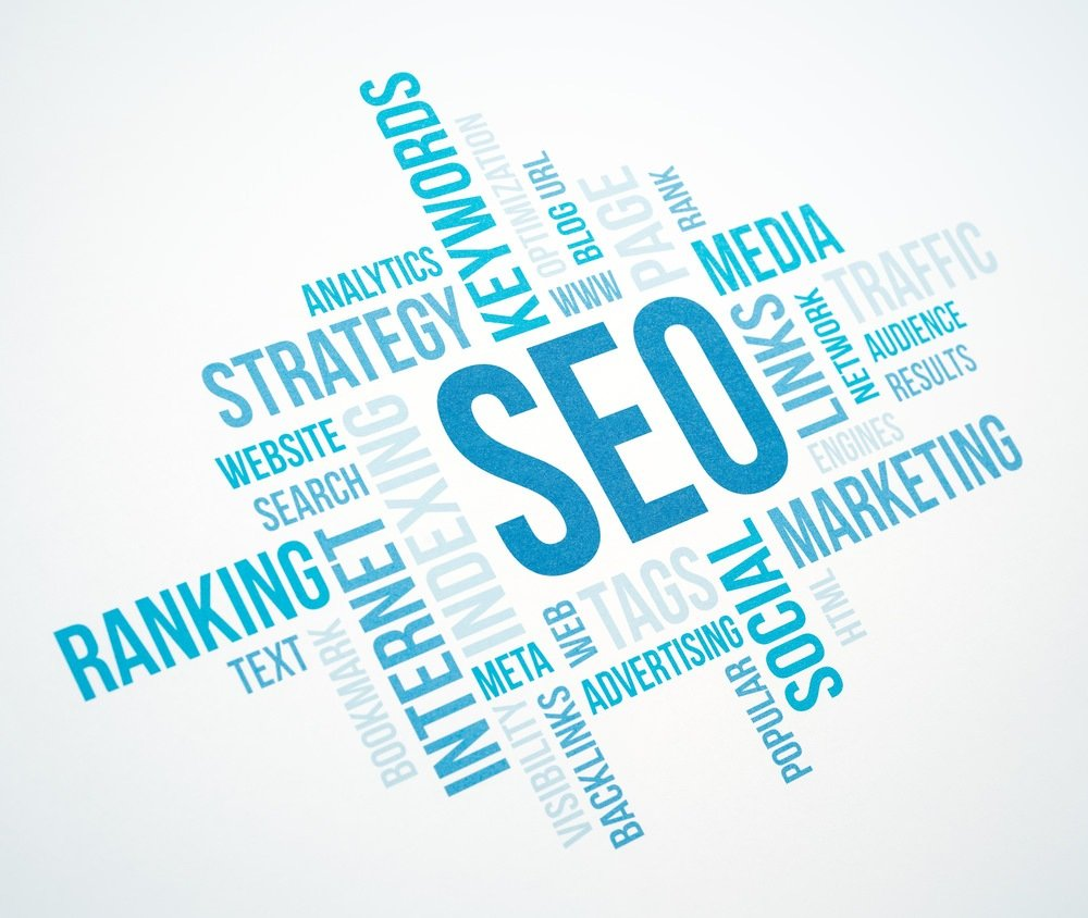 Search Engine Optimising