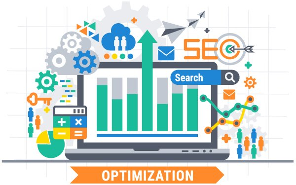 Search Engine Optimizing Services